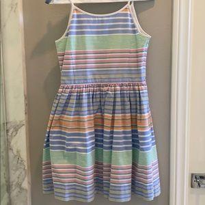 Beautiful little girls sundress from Polo RL💕